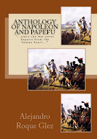Anthology of Napoleon and Papefu at Alejandro's Libros.
