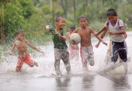 Nostalgia Aturan Sepak Bola Masa Kecil Era 80-90an