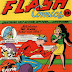Tales from the Calendar: Flash Comics 1