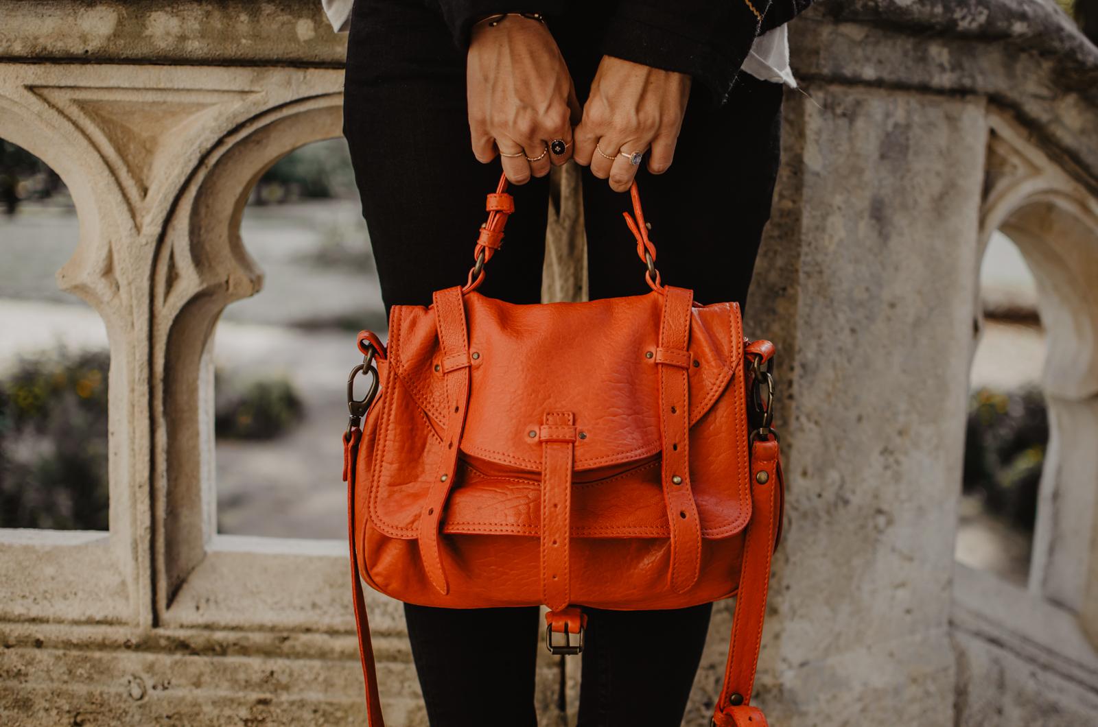 sac cartable comptoir des cotonniers