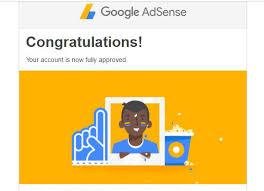 adsense approve image