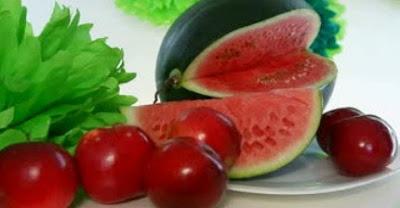 Menu Makanan Sehat Cara Mengecilkan Perut Buncit Cepat
