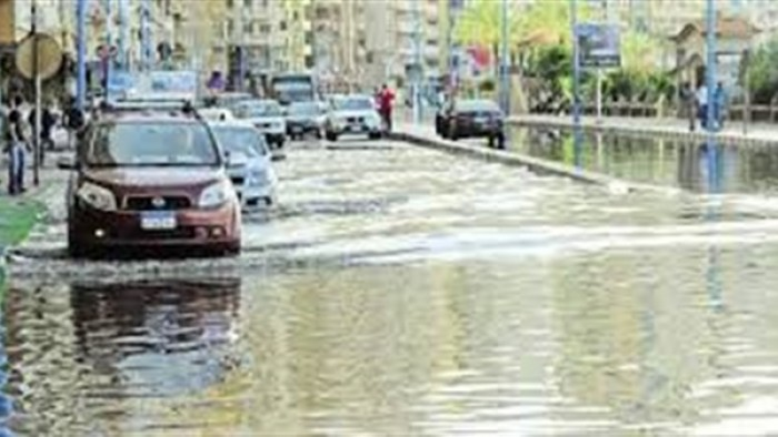 الأرصاد تقلبات جوية حادة بدءًا من الغد.. وأمطار رعدية تصل لحد السيول بهذه المحافظات