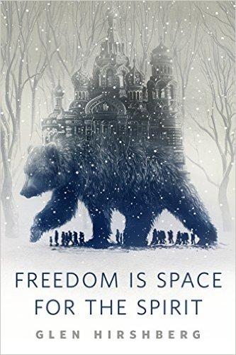 Frank Michaels Errington's Horrible Book Reviews: Freedom ...