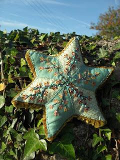 étoile septembre Léa Stansal