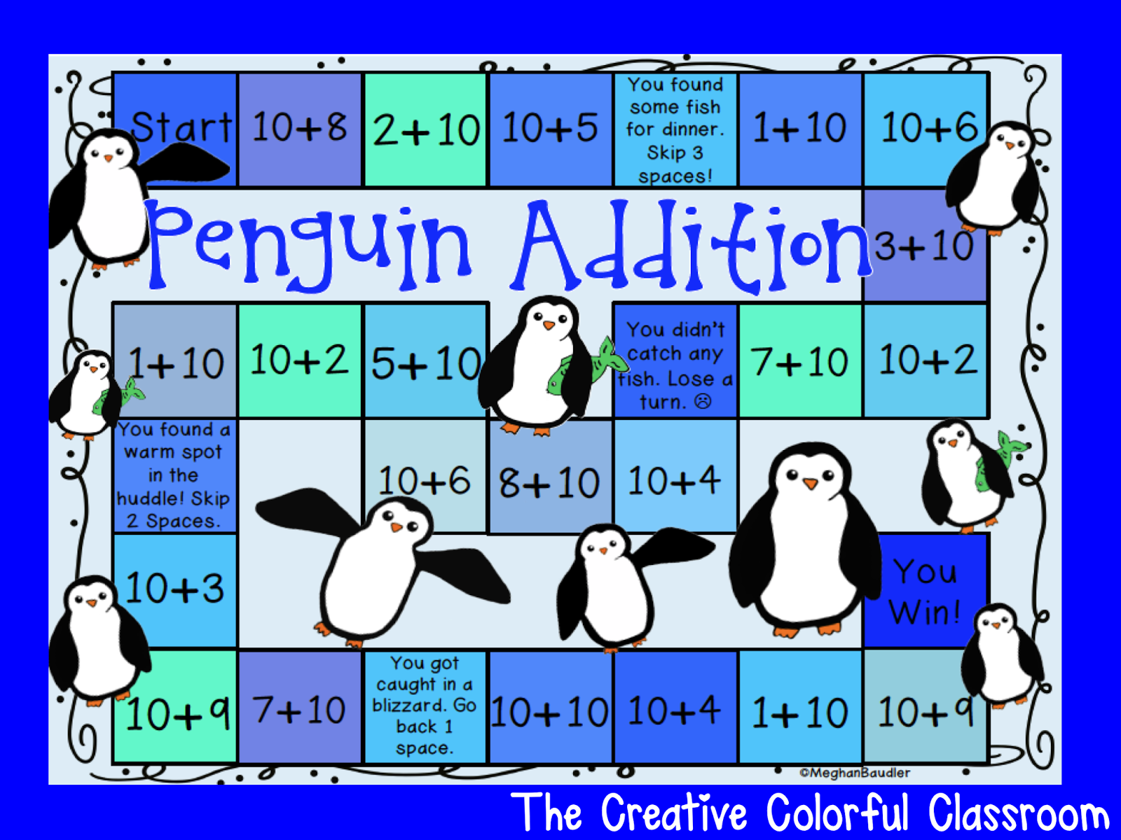 Addition And Subtraction Within 20 Activities