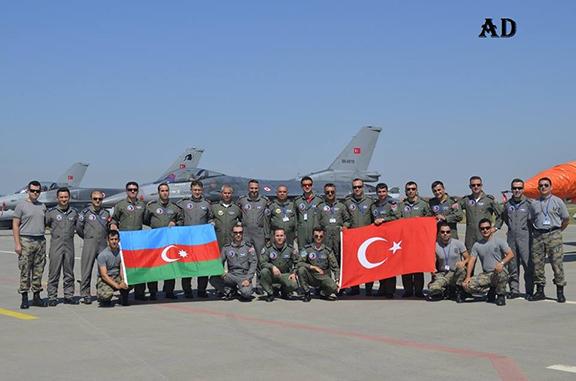 Sharmazanov: Azerbaiyán y Turquía son una amenaza para la región
