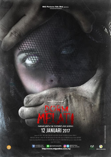 Dorm Melati (2017)