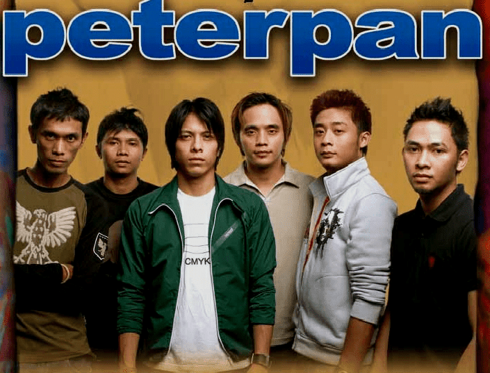 Chord Lagu Ayah - Peterpan Ft. Candil