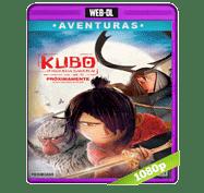 Kubo y La Busqueda Samurai (2016) Web-DL 1080p Audio Dual Latino/Ingles 5.1