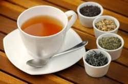 çin çayı yapımı