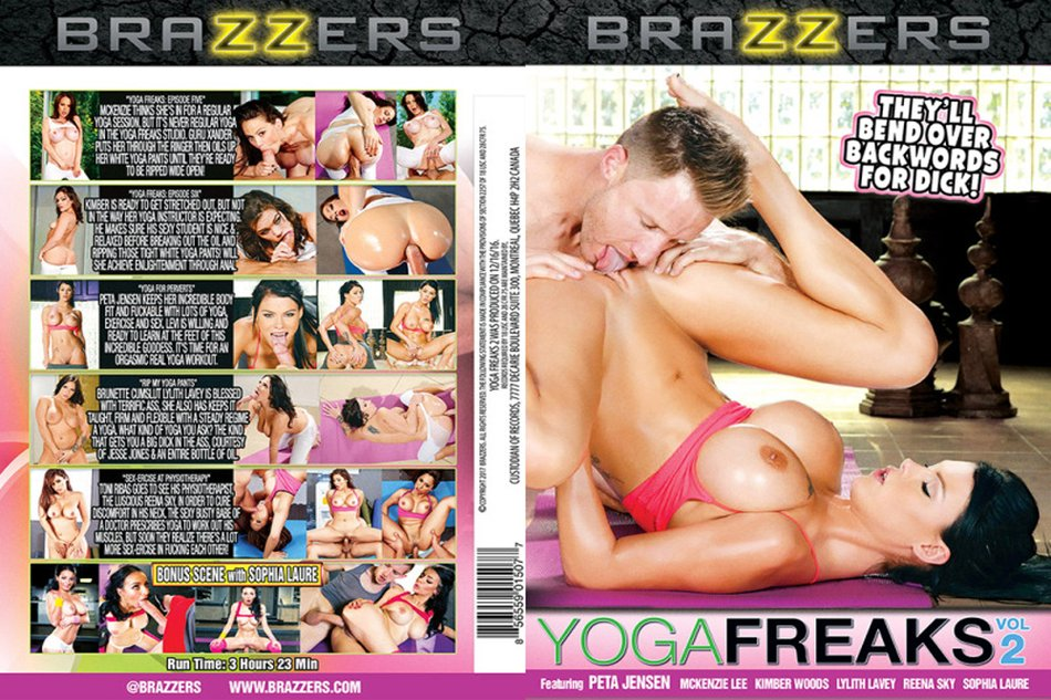 Yoga Freaks 2 Yoga Freaks 2 Yoga 2BFreaks 2B2 2BXANDAOADULTO