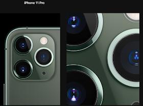아이폰 11 카메라 고스트 현상 사진 모음