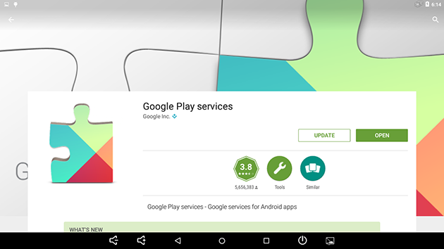 Google Play services v11.9.49 APK Live to Download for All