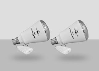 LED bulb combo offer