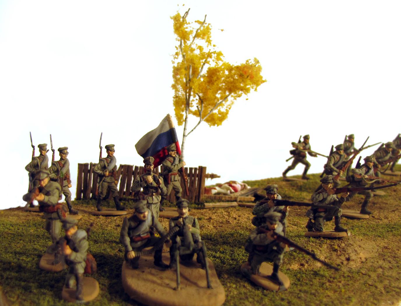 Zvezda Russian 55