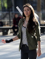 Marvel's Iron Fist Jessica Henwick Image 4 (20)