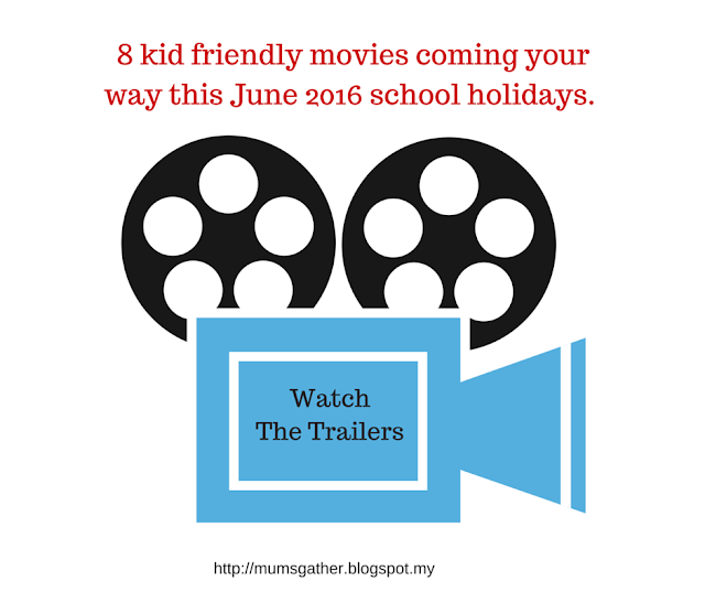 Image Result For Kid Movies Trailers