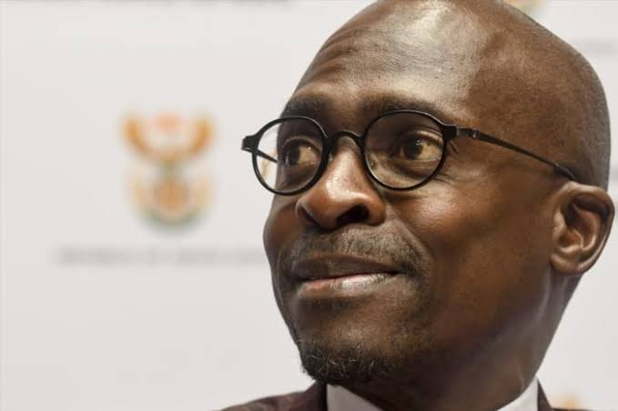 South African Minister of Home Affairs S3x Video Leaked - Watch