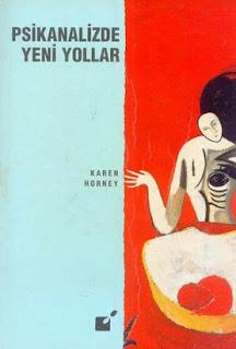 Karen Horney - Psikanalizde Yeni Yollar
