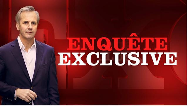 BRI - au cœur de la police d'élite dans Enquête Exclusive sur M6Le Zapping du PAF