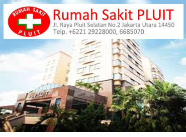 Loker SMA/D3/S1 Rumah Sakit Pluit Jakarta 2017  Lowongan