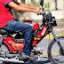 CNH será exigida a partir de hoje para condutores de cinquentinhas