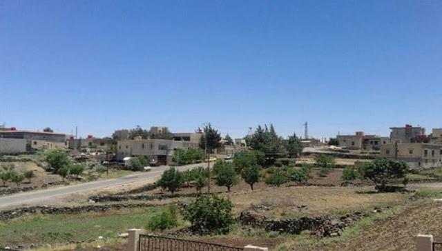 أهالي قرى المنطقة الشرقية بالسويداء يطالبون بتخديمهم بمشاريع الصرف الصحي