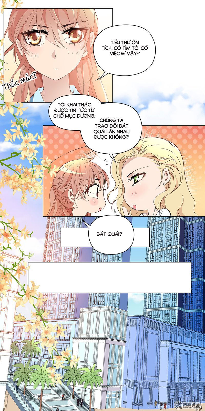 Mai Nữ Đồng Tiểu Nộ Chapter 40 - Truyenmoi.xyz