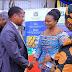 Katibu Mkuu Wizara ya Madini azindua Soko la Madini Chunya mkoani Mbeya