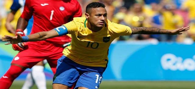 منتخب البرازيل يسعي للانتقام من منتخب ألمانيا