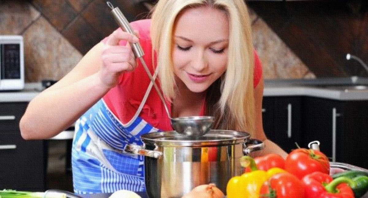 Test Gatimi - Si Thua, Gatuar Në Shtëpi Apo Restorant?