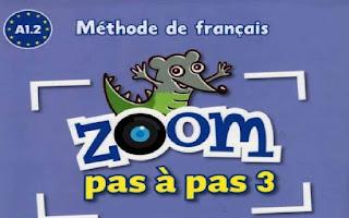كتاب رائع لتعليم اللغة الفرنسية للأطفال