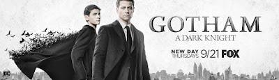 Cuarta temporada de Gotham