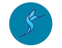 The new logo of Sailfish OS
