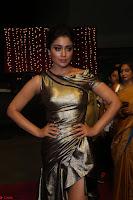 Shreya Saran in Skin Tight Golden Gown ~  Exclusive 038.JPG