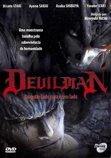 Devilman : O Filme