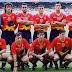 A inesquecível Espanha campeã dos jogos olímpicos 1992