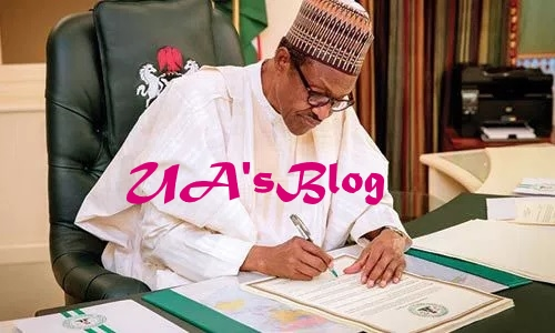 Breaking News: Court Upholds Buhari's Executive Order On Seizure Of Assets Linked To Corruption