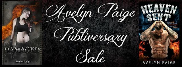 Sale: Avelyn Paige's Publiversary