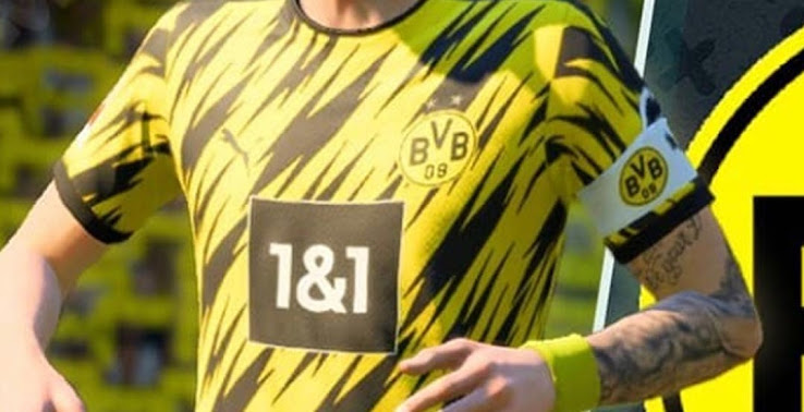 Dortmund 20 21 Kits To Be Not Released At Last Home Match Of Current Season Footy Headlines