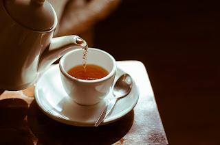 Herbal tea body benifits