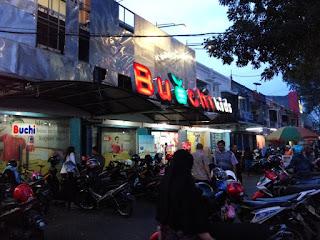 Toko Baju Bayi Lengkap Di Kota Malang