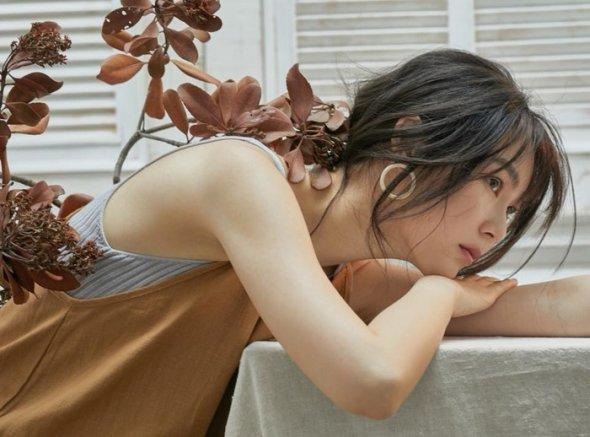Kadosa Yuan arte fotografia fashion mulheres modelos orientais beleza