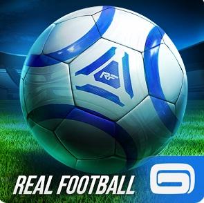 Download Real Football 2017 Apk Terbaru v1.3.2 (Mod Money)