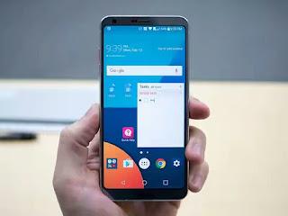 LG G6 full review & specs