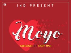 Download Audio   Nurdizzo ft Easy Man - Moyo