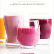 Book Review: The Blender Girl Smoothies by Tess Masters