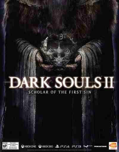تحميل لعبة الاكشن والقتال DARK SOULS II  كاملة ومجاناً