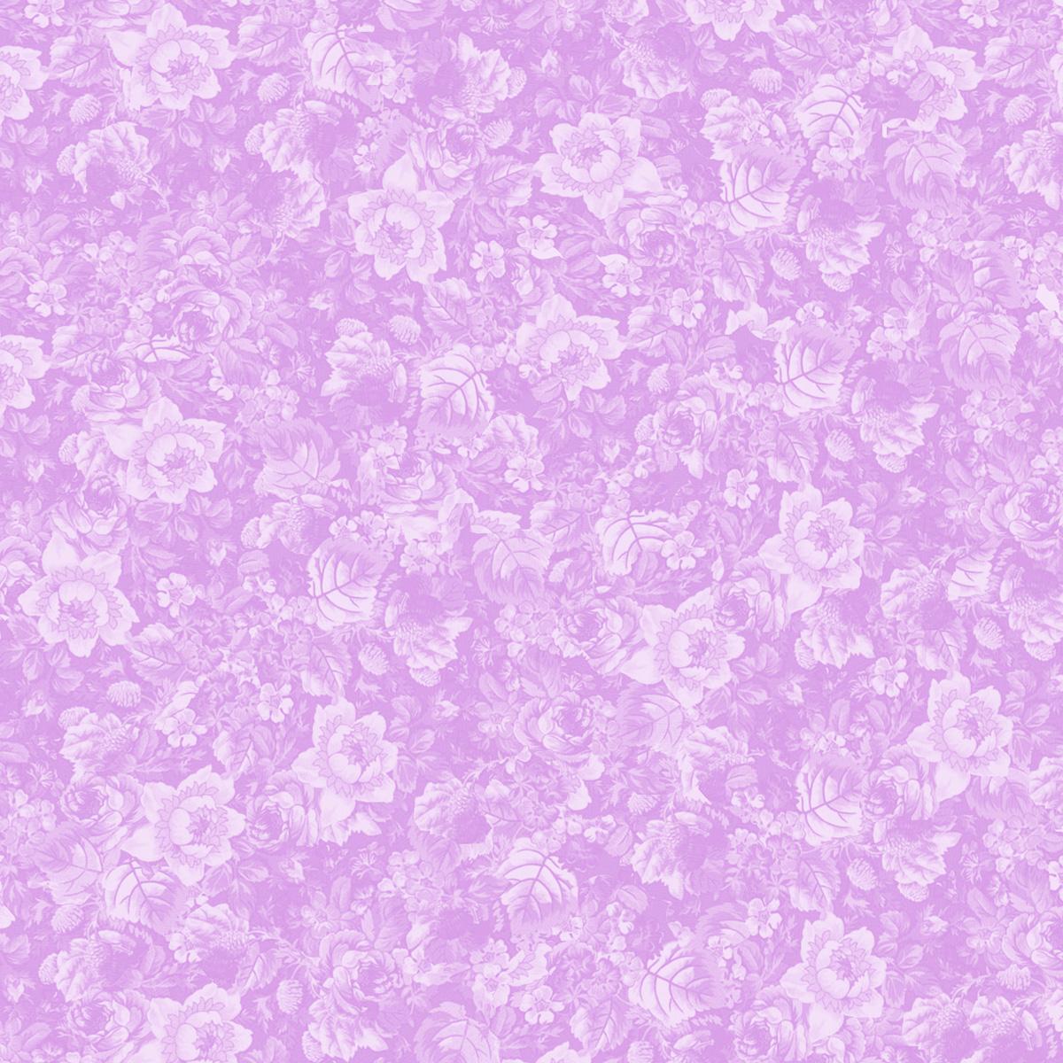 GRANNY ENCHANTED'S BLOG: Free Purple Fluff Digi Scrapbook ...